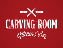 CARVING ROOM
